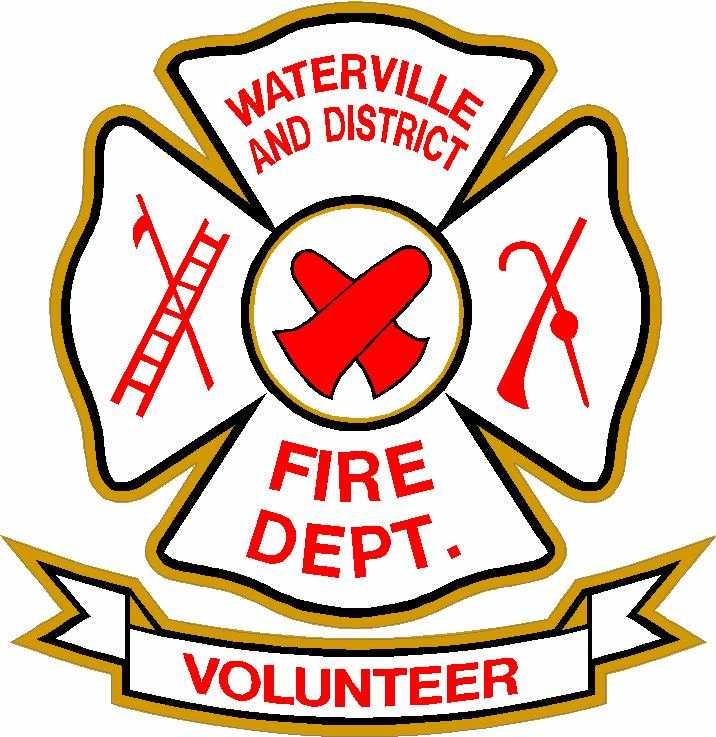 Waterville District Fire Department