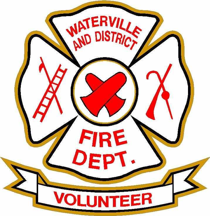 Waterville & District Volunteer Fire Department