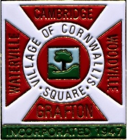 Village of Cornwallis Square